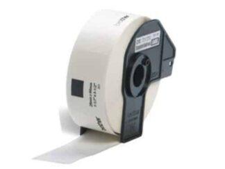 Brother DK11201 adresseetiketter - 400 stk - 29 x 90mm - Kompatibel