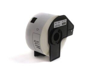 Brother DK11208 adresseetiketter - 400 stk - 38 x 90mm - Kompatibel - DK11208