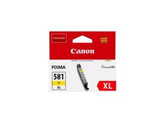 Canon CLI-581XL gul blækpatron 8.3ml - 2051C001 - original