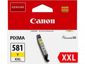 Canon CLI-581XXL gul blækpatron 11.7ml - 1997C001 - original