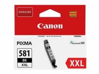 Canon CLI-581XXL sort blækpatron 11.7ml - 1998C001 - original