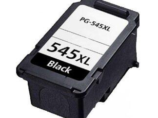 Canon PG-545XL sort blækpatron 14ml - Kompatibel
