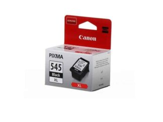 Canon PG-545XL sort blækpatron 15ml - 8286B001 - original
