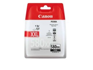 Canon PGI-580XXL sort blækpatron 25.7ml - 1970C001 - original