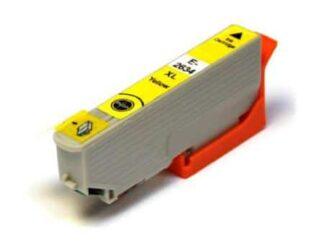 Epson 26XL gul blækpatron 12ml Uoriginal