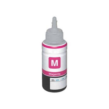 Epson T6643 magenta blækrefill 70ml Uoriginal