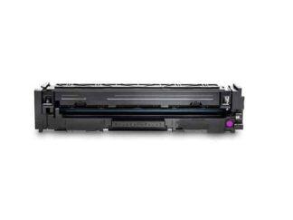 HP 203X magenta toner 2.500 sider - Kompatibel