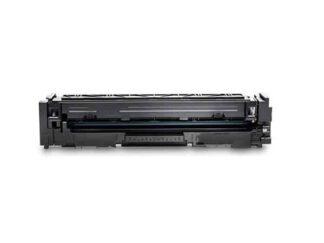 HP 203X sort toner 3.200 sider - Kompatibel