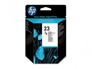 HP 23 farve blækpatron 30ml - C1823DE - original