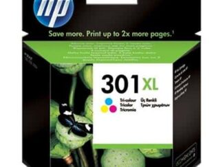 HP 301XL farve blækpatron 6 ml - CH564EE -original