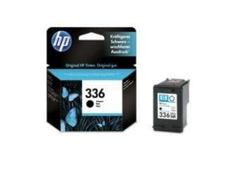 HP 336 sort blækpatron 5ml - C9362EE - original