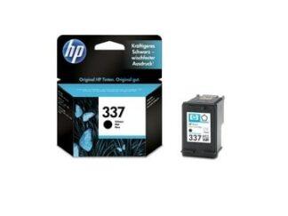 HP 337 sort blækpatron 11ml - C9364EE - original
