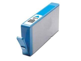 HP 364XL cyan blækpatron 15ml - Kompatibel