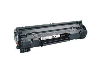 HP 85A sort toner 1.600 sider - Kompatibel