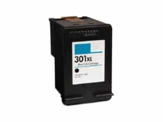 HP 301XL – Sort Kompatibel – HP 301 XL – 15 ml - CH563EE