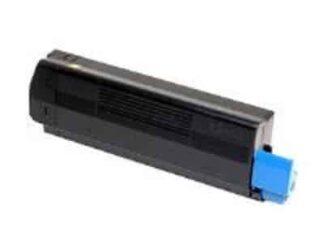 Oki 42804540 sort toner 3.000 sider - Kompatibel