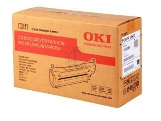 Oki 44472603 fuser - 44472603 - original