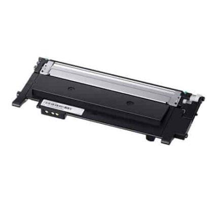 Samsung CLT-K404S sort toner 1.500 sider - Kompatibel