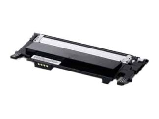 Samsung CLT-K406S sort toner 1.500 sider - Kompatibel