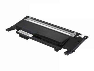 Samsung CLT-K4072S sort toner 1.500 sider - Kompatibel