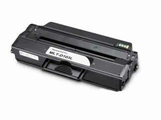 Samsung MLT-D103L sort toner 2.500 sider - Kompatibel