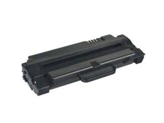 Samsung MLT-D1052L sort toner 2.500 sider - Kompatibel