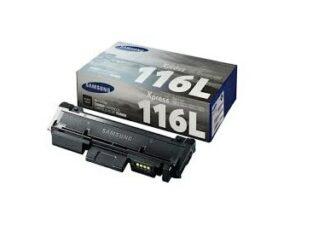 Samsung MLT-D116L sort toner 3.000 sider - MLT-D116L - original
