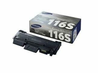 Samsung MLT-D116S sort toner 1.200 sider - MLT-D116S - original
