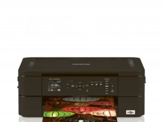 Brother DCP J572 DW Inkjet Compact A4 3-in-1 printer - wifi