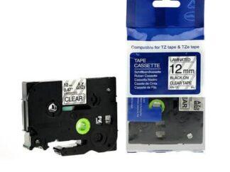 tze-131 tape brother kompatibel