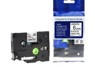 tze-211 tape brother kompatibel