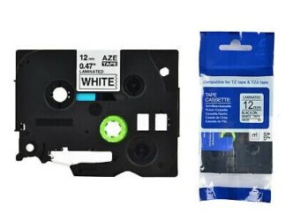 tze-231 tape brother kompatibel