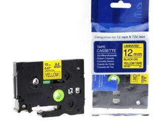 tze-631 tape brother kompatibel