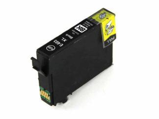 Epson 603XL sort blækpatron 18.2 ml |C13T03U14010|Uoriginal