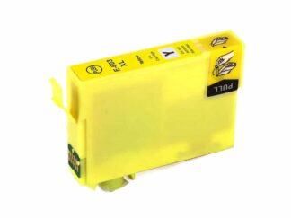 Epson 603XL gul blækpatron 9 ml |C13T03U44010|Uoriginal