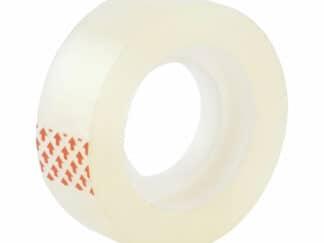 Tape klar 8 stk. 18mm x 30 m 40mic
