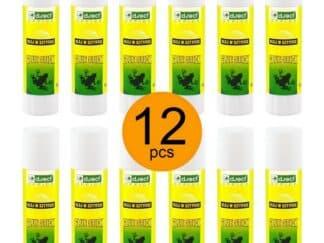 Limstift 10g 12 stk