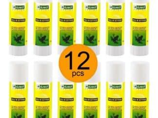 Limstift 15g 12 stk