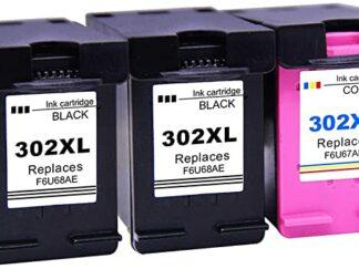 hp_302 xl kompatibel rabat pakke