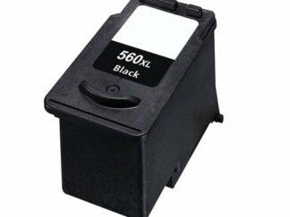 Canon PG-560XL sort blækpatron 20 ml - Kompatibel - 3712C001